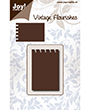 31267 - Vintage Flourishes - Notities