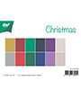 31271 - Matching Colors Uni - Christmas