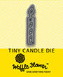 20310148 - Tiny Candle