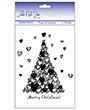 13703 - Tree of Hearts